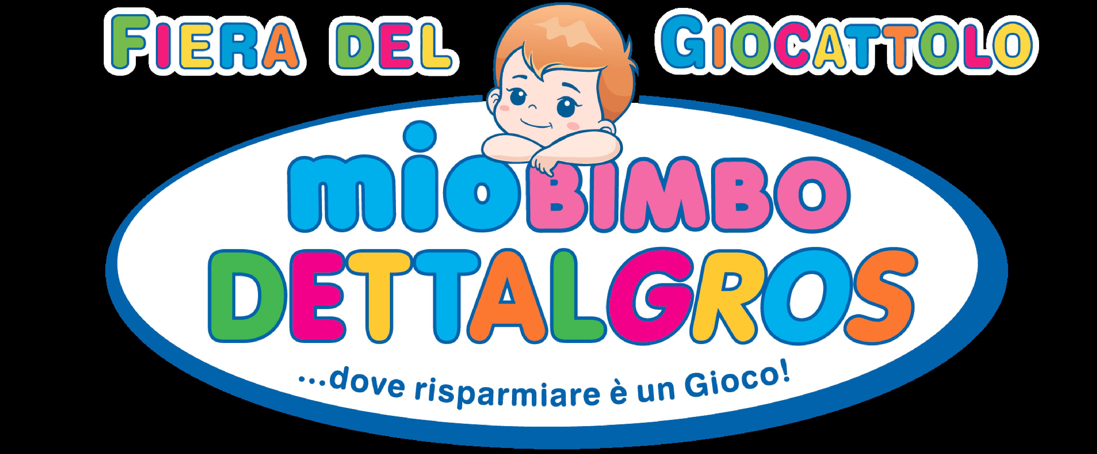 Dettalgros Mio Bimbo