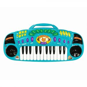 SMOBY 44 GATTI IL PIANO DI POLPETTA