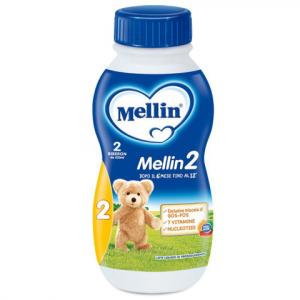 MELLIN LATTE 2 500 ML