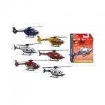 SIMBA MAJORETTE HELICOPTER 6 ASSORTITI