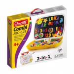 QUERCETTI COMBI ABC + 123