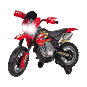 FAMOSA MOTORBIKE CROSS 400F