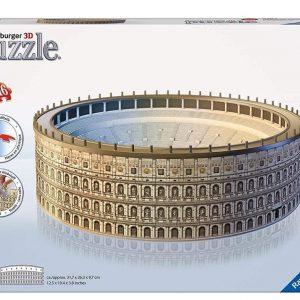 RAVENSBURGER MAXI PUZZLE 3D COLOSSEO