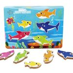 SPIN MASTER BABY SHARK PUZZLE