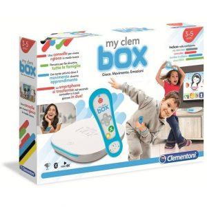 CLEMENTONI MY CLEMBOX