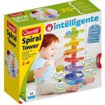 QUERCETTI SPIRAL TOWER
