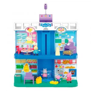 GP PEPPA PIG CENTRO COMMERCIALE