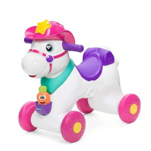 CHICCO GIOCO BABY MISS RODEO