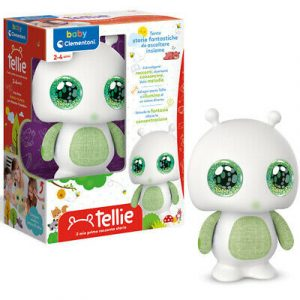 CLEMENTONI TELLIE LIMITED ECO EDITION