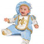 FANCY MAGIC COSTUME PRINCIPINO SUPERBABY – 6/9 MESI
