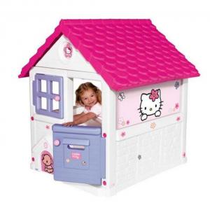SIMBA MAISON SWEET HOUSE HELLO KITTY