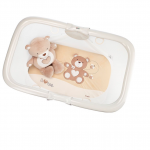 BREVI BOX CIRCUS SOFT AND PLAY MY LITTLE BEAR