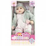DECAR BABY REAL BORN 46CM