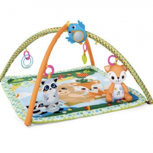 CHICCO MAGIC FOREST RELAX E PLAY GYM