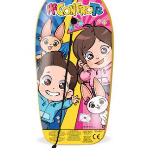GG ME CONTRO TE TAVOLA MARE SURF BOARD