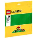 LEGO BASE VERDE V29