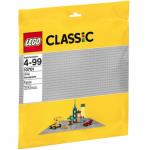 LEGO BASE GRIGIA V29