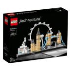 LEGO ARCHITECTURE LONDRA