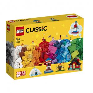 LEGO 11008 MATTONCINI E CASE