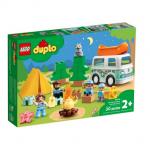 LEGO AVVENTURE IN FAMIGLIA
