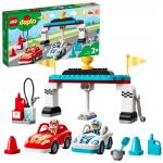 LEGO DUPLO RACE CARS