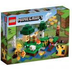 LEGO MINECRAFT LA FATTORIA DELLE API