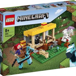 LEGO MINECRAFT LA SCUDERIA