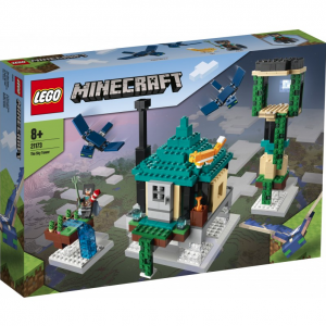 LEGO MINECRAFT SKY TOWER
