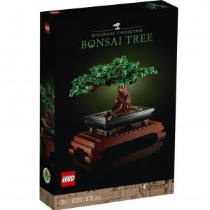 LEGO ALBERO BONSAI 10281